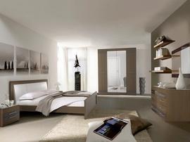 Спальня Кальяри