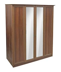 Шкаф с зеркалами Вена