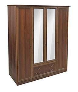 Шкаф с зеркалами Вена арт 09.242